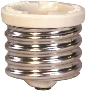 Cooper Wiring 332-BOX Standard Light Bulb 660W Mogul Medium Base