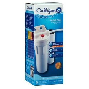 "Culligan Sales US-600A 3/8"" Undersink Drinking Water Filter"