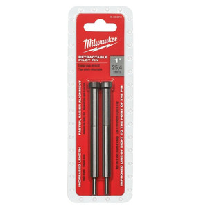 "Milwaukee 49-59-0011 1"" Retractable Pilot Pin"