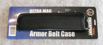 CheckPoint 1390 Ultra Mag Armor Belt Case