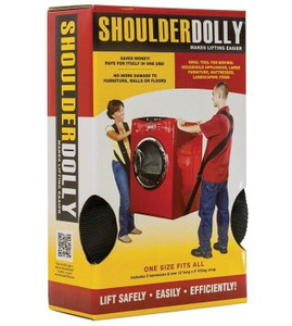 Nielson Products LD2000 2-Person Shoulder Dolly