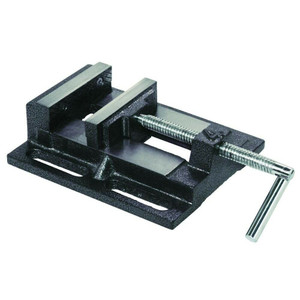 "Bessey BV-DP40 Drill Press Vise, 4"" Wide Jaws, 4.5"" Clamping Capacity"