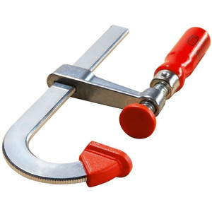 Bessey LMU2.004 4-Inch Light Duty Steel Bar Clamp