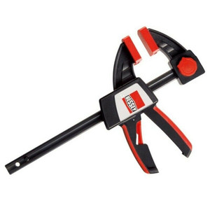 Bessey EZS30-8 12-Inch One Hand Clamp And Spreader