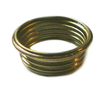Aladdin 100003982/ N121AB Brass Filler Collar Insert Bushing