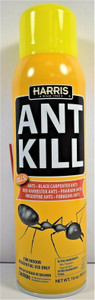Harris ANT-16 Aerosol 16 Oz. Ant Kill