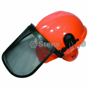 Stens 751-111 Ratchet Adjustment Type Helmet System