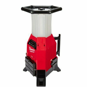 "Milwaukee 2150-20 M18â""¢ RADIUSâ""¢ Site Light/Charger w/ ONE-KEYâ""¢"