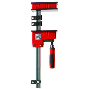 Bessey KRE3.518 18-Inch REVO Large K Body Fixed Jaw Parallel Clamp