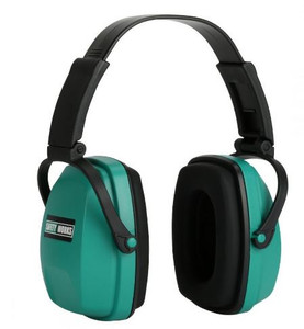 Safety Works SWX00115 Foldable Ear Muffs, 24 DB
