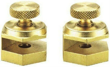General Tools 803 Brass Stair Gage / Gauge Set of Two