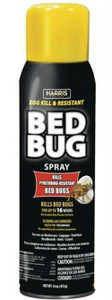 Harris BLKBB 16 Oz. Ultimate Strength Bed Bug Spray