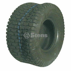 CST 2 Ply Tubeless Turf Saver Tire 13 x 6.50-6 Lawn Mower Tractor