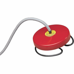 API Miller Mfg. 7521 Floating De-Icer, 1500 Watt