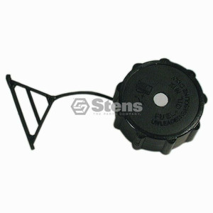 Stens 125-017 Gas Cap Replaces Homelite A 00982 B