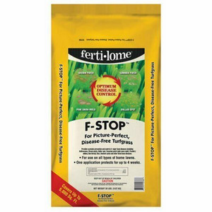 Fertilome 10768 F-Stop With Eagle Fungicide For Lawns Landscapes Golf Courses 20 Lbs
