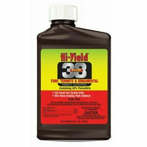 Hi-Yield 31330 (8 Oz.) 38 Plus Turf Termite and Ornamental Insect Control
