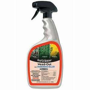 Fertilome 11036 Ready To Use Weed-Out With Crabgrass Killer - 32 Oz.