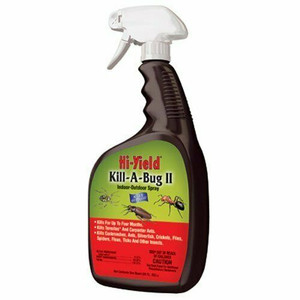 Hi-Yield 32310 Indoor/Outdoor 32 Oz. Ready To Use Kill-A-Bug II