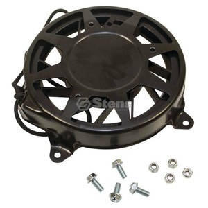Stens 150-211 Recoil Starter Assembly/Briggs & Stratton 80010472