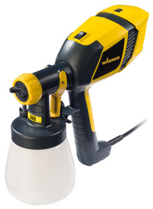 Wagner Control Spray 250 - 0529042 Handheld HVLP Paint Sprayer