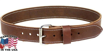 "Occidental Leather 5002XL Extra Large 2"" Leather Work Belt"