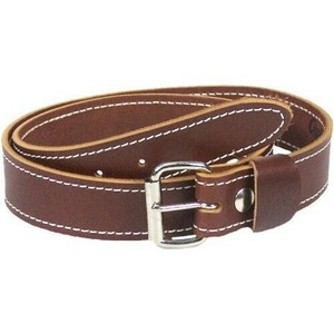 """Occidental Leather 5008SM 1.5"""" Small Working Man's Belt"""