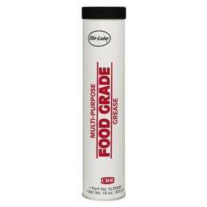Fresh Sta-Lube Multi Purpose Food Grade Grease - Net Weight: 14oz