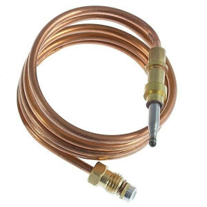 Kozy World  800mm Thermocouple Fits Kozy World Vent Free Gas Heaters