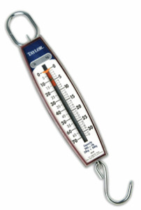 Taylor Industrial Hanging Scale w/ Hook 70lb / 32kg Capacity