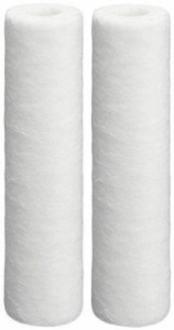 Culligan P5 2 Pk Paper Sediment Water Replacement Filter Cartridges