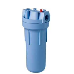 "Culligan HF-150A 3/4"" Whole House Sediment Filter Housing System"