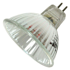 Slyvania Lighting 20MR16/FL/C/BAB Halogen Flood Light Bulb 12V 20 Watt