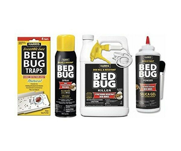 Harris BLKBB-KIT Ultimate Strength Bed Bug Egg Kill Kit