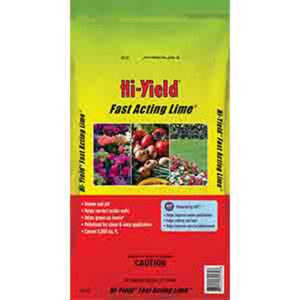 Hi-Yield 32132 Fast Acting Lime ( 25lb ).