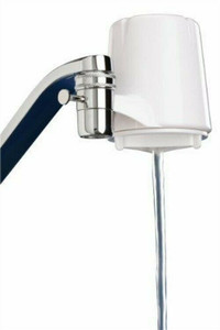 Culligan FM-15A Faucet Mount Water Filter Filtration System