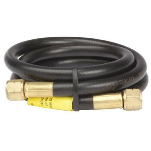 Mr Heater F276148 5 FT Propane Hose Assembly