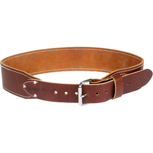 "Occidental Leather 5035XL 3"" Leather HD Ranger X-Large 52.5"" Work Belt"