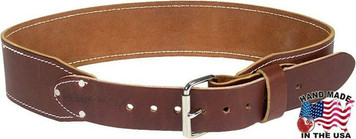 "Occidental Leather 5035SM 3"" Leather HD Ranger Small 41.5"" Work Belt"