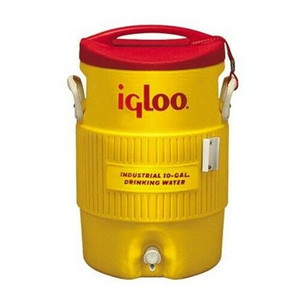 Igloo 4101 Industrial 10 Gallon Water Cooler