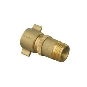 Camco 40055 Water Pressure Regulator, Reduce to 40 - 50 PSI