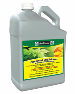 Ferti-lome 10635 Gal Chelated Liquid Iron and other Micronutrients