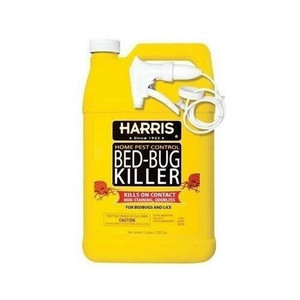 Harris HBB-128 Bed Bug Control 1 Gallon Insect Killer Spray