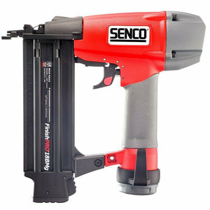 Senco 9B0001N 18 Gauge, Finish Pro Magnesium Brad Nailer