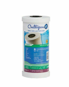 Culligan RFC-BBS Heavy Duty Sediment Water Granular Carbon Filter Cartridge