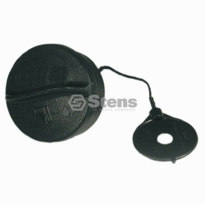 Stens Fuel Cap for Stihl 4128 350 0504 & 4128 350 0505 (125-207)