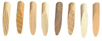 Kreg P-OAK 50 Pack  Oak Pocket Hole Plugs