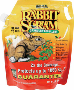 Epic 11004 Rabbit Scram Granular Repellent - 2lbs.