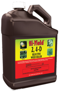 Voluntary Purchasing Group Hi-Yield 21416 Gallon Concentrate 2,4D Killer