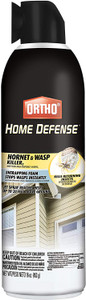Ortho 0112912 Home Defense Hornet and Wasp Entrapping Foam Killer